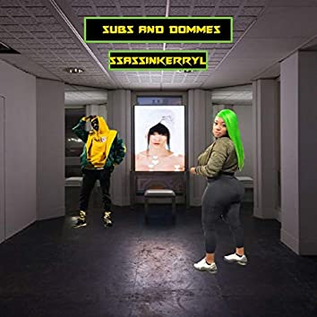 Subs and Dommes (Colored Hair)