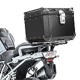 Set Baul Aluminio ADX42B Compatible para KTM 890 Adventure/R 2021 + Soporte Bagtecs