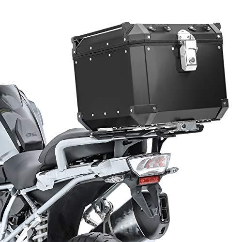 Set Topcase + Rack ADX42B für BMW R 1250 GS 19-21 Bagtecs