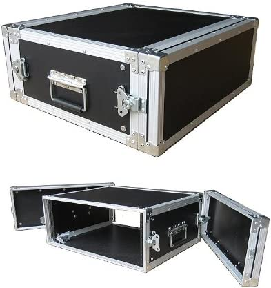 4 Space 4u 16 Inches Deep Medium Inch Rack Special price for a limited Max 89% OFF time Duty Effects 1 ATA