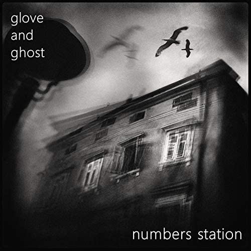 Glove and Ghost