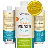 Oxyfresh Dental Care Pet Water Additive