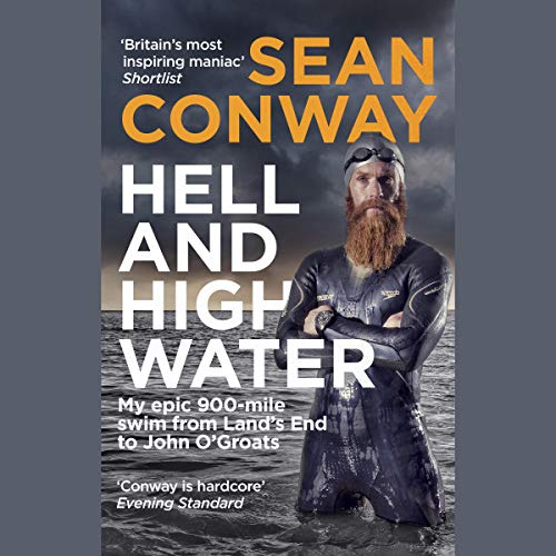 Hell and High Water cover art