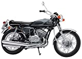ハセガワ 1/12 バイクシリーズ カワサキ 500-SS MACHIII (H1) プラモデル BK10