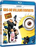 Gru: Mi Villano Favorito - Edicin 2017 [Blu-ray]