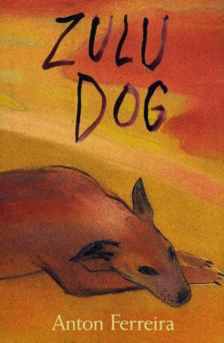 Zulu Dog: A Picture Book (English Edition)