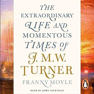 Turner cover art