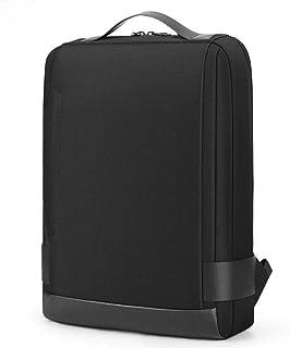 PANFU-AU Multipurpose Daypack Fashion School Backpack Water-Repellent Computer Laptop Bag Mens Laptop Bag Backpack Anti Theft Cross-Body Bags