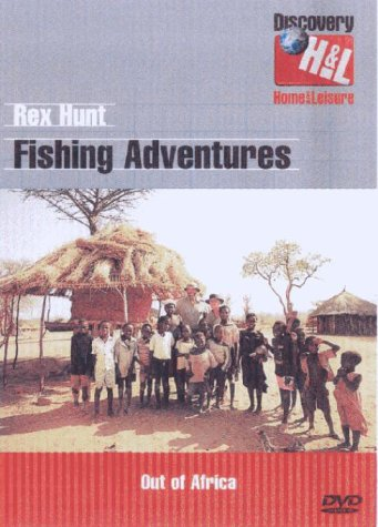 Rex Hunt - Out Of Africa