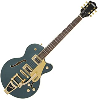 Gretsch / G5655TG Electromatic Center Block Jr. Single-Cut with Bigsby Cadillac Green グレッチ