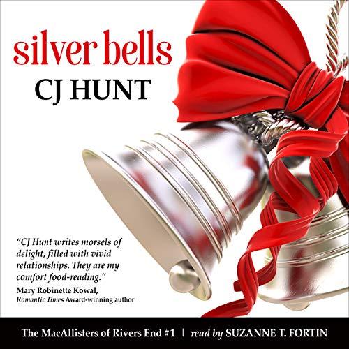 Bargain Audio Book - Silver Bells
