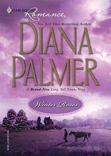 Winter Roses (Long, Tall Texans Series Book 31) (English Edition)