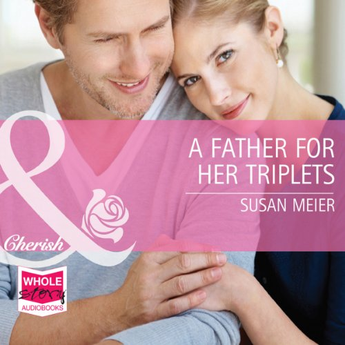 A Father for Her Triplets cover art