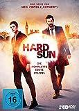 Hard Sun - Die komplette erste Staffel [2 DVDs]