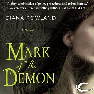 Mark of the Demon cover art