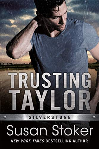 Trusting Taylor Silverstone Book 2 product image