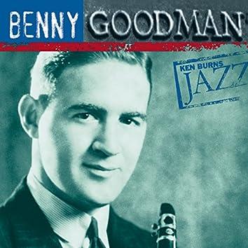 Ken Burns Jazz-Benny Goodman