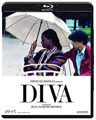 ディーバ [Blu-ray]