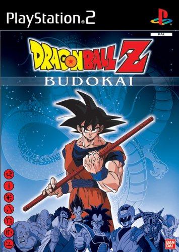 Dragon Ball Z: Budokai (PS2) [PlayStation2]