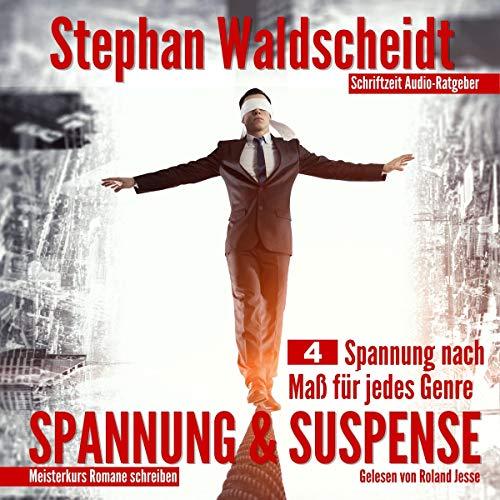 Spannung & Suspense 4 Titelbild