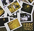 Let It Sleep Ep by Poor Young Things (2012-01-31)