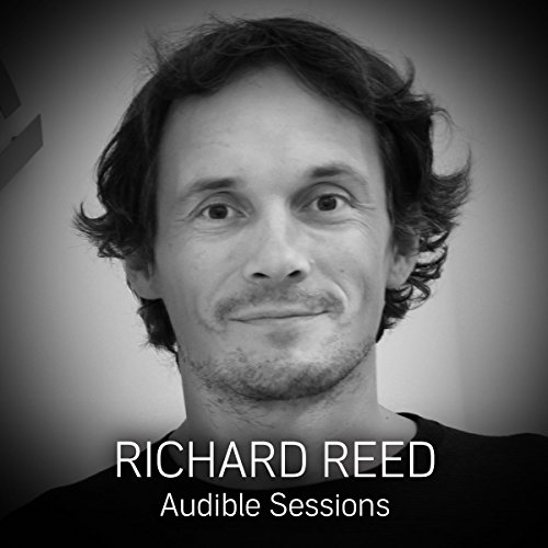 FREE: Audible Sessions with Richard Reed cover art