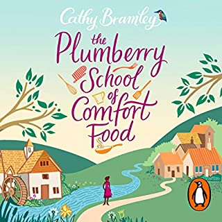 The Plumberry School of Comfort Food cover art