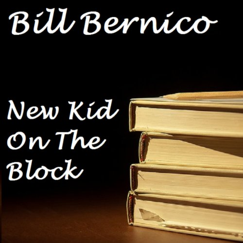 New Kid on the Block (Short Story) cover art