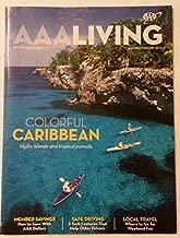 AAA Living Magazine - January/February 2016 - Colorful Caribbean