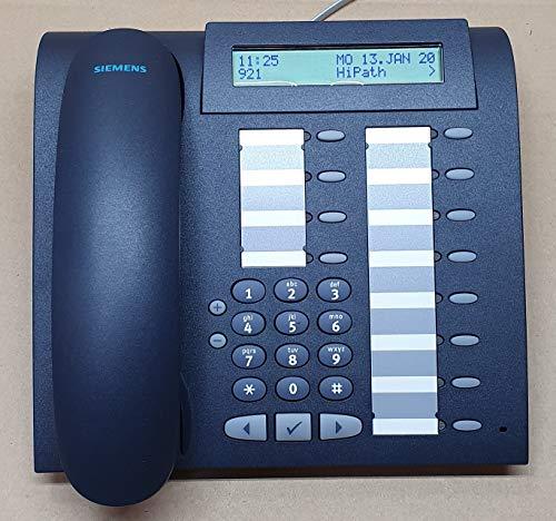Phone Adapter für Siemens Hipath Optipoint 500 600 für ISDN-Telefonanlage