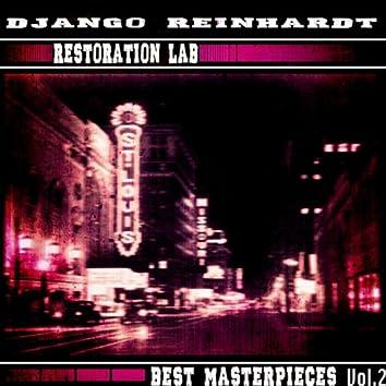 Restoration Lab, Vol. 2 (Best Masterpieces)