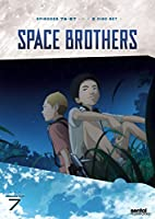 Space Brothers 7/ [DVD] [Import]