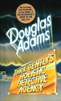 Douglas Adams - Dirk Gently's Holistic Detective Agency