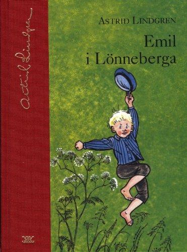 Emil i Lönneberga (Astrid Lindgrens samlingsbibliotek)