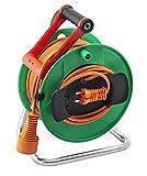 Brennenstuhl 1180841 - Jardín 40 cable 40m carrete h05vv-f 2 x 1,5