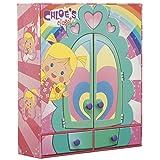 La Magia de Chloe - Armario mágico Musical con recortables (Simba 4395601)