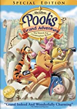 pooh's grand adventure christopher robin
