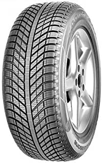 All Weather Tire 195//60//R16 89H C//C//68 Goodyear Vector 4 Seasons