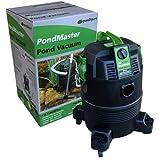 PondMaster Pond Vacuum 1400w