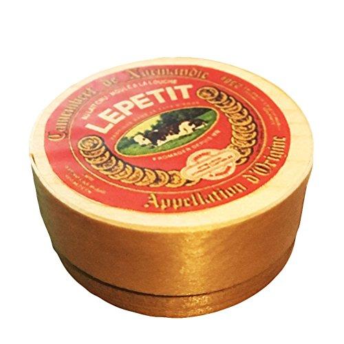 Magnet Fabriqué en France - la Boite à Camembert Le Petit