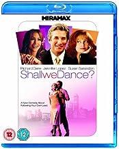 Shall We Dance [Edizione: Regno Unito] [Italia] [Blu-ray]