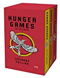 Coffret Hunger Games 3 vol. édition collector