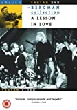 A Lesson In Love [UK Import] - Eva Dahlbeck