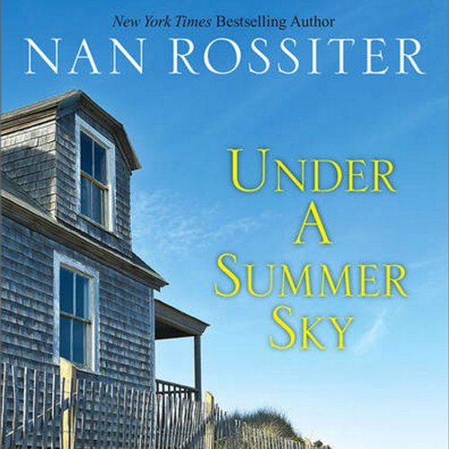 Under a Summer Sky audiobook cover art