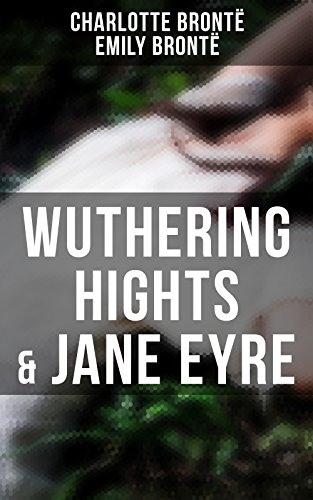 Wuthering Hights & Jane Eyre (English Edition)