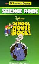 Schoolhouse Rock! - Science Rock VHS