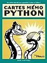 Cartes mémo Python par Matthes