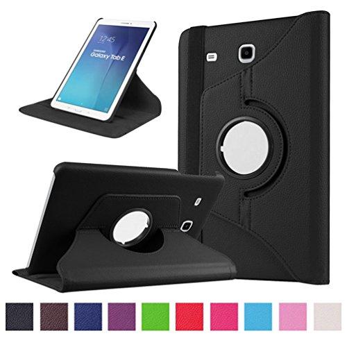 Samsung Galaxy Tab E 9.6 Hülle - Schutzhülle Tasche für Samsung Galaxy Tab E T560N / T561N 24.3 cm (9.6 Zoll) Etui