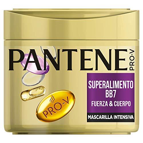 Pantene ProV Superalimento Mascarilla Pelo Débil - 300ml