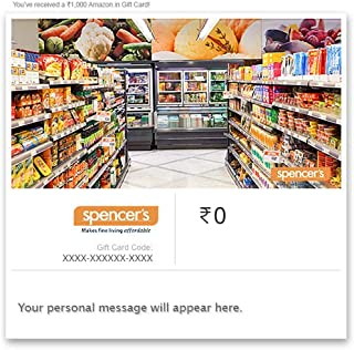 Flat 4% off at checkout||Spencer's Retail Digital Voucher